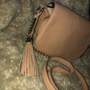 Forever 21 Bags - Tan forever 21 purse